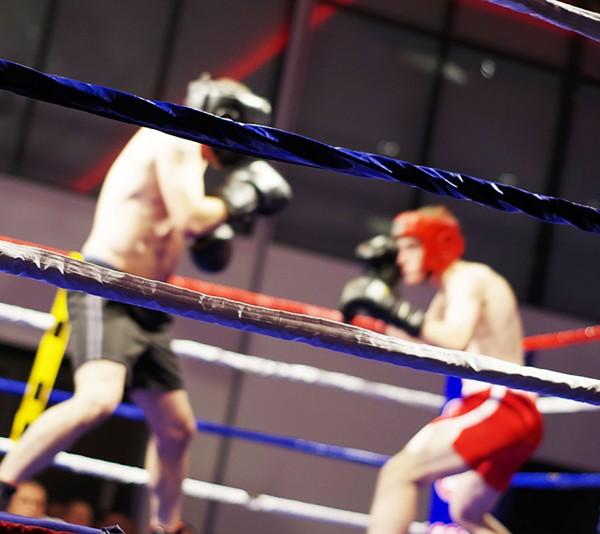 BoxingL
