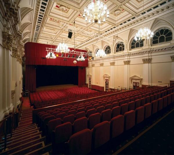 Albert Halls