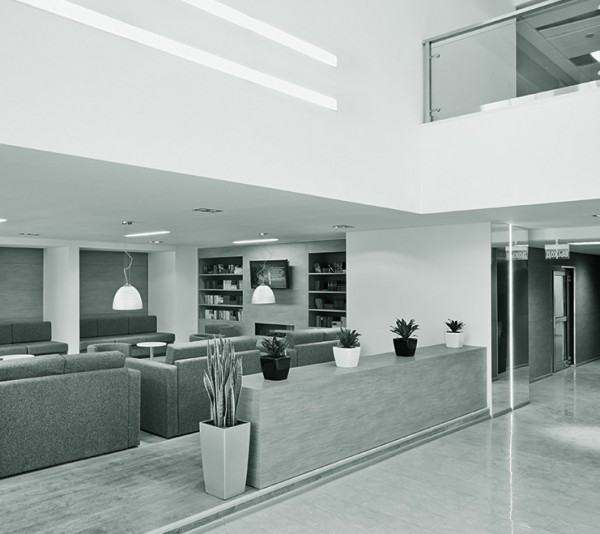 Newcastle Hub
