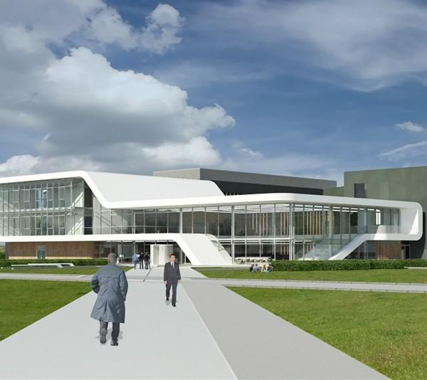 Menai Science Park(2)