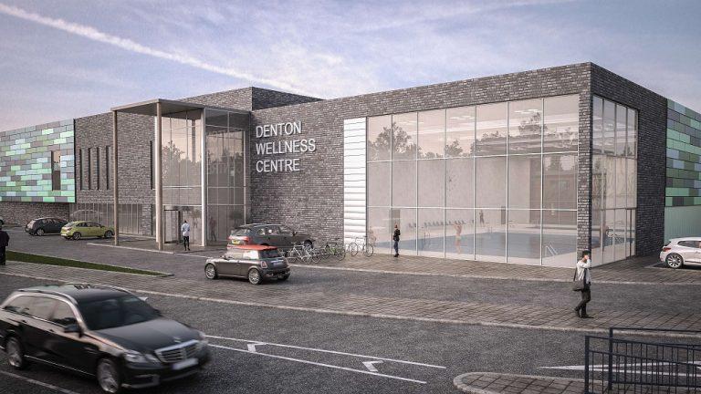 Denton Wellness Centre